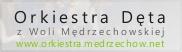 Orkiestra Dęta z Woli Mędrzechowskiej
