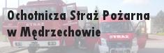 OSP Mędrzechów
