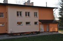 Remont Przedszkola Publicznego w Mędrzechowie