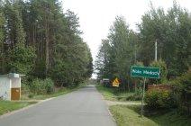 Drogi powiatowe 2014-10