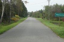 Drogi powiatowe 2014-11