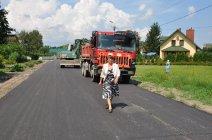 Drogi powiatowe 2014-16