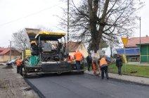 Drogi powiatowe 2014-3