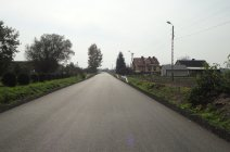 Drogi powiatowe 2014