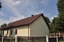 Remont Domu Parafialnego