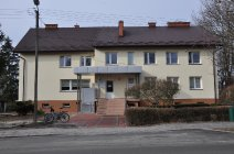 Remont Ośrodka Zdrowia w Mędrzechowie