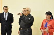 Powiatowy Turniej  Siatkówki MDP w Mędrzechowie