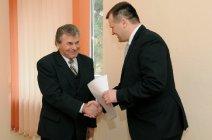 Inauguracyjna sesja Rady Gminy Mędrzechów-18