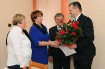 Inauguracyjna sesja Rady Gminy Mędrzechów-20