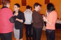 Spotkanie opłatkowe Koła Gospodyń Wiejskich z Mędrzechowa-6