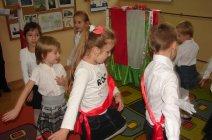 Święto Niepodległości w Przedszkolu w Grądach-4