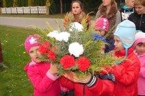 Święto Niepodległości w Przedszkolu w Grądach-8