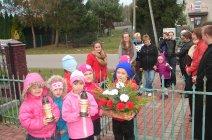 Święto Niepodległości w Przedszkolu w Grądach-9