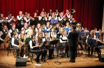 Koncert w Ustroniu-10