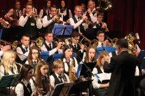Koncert w Ustroniu