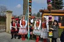 Konkurs Palm Wielkanocnych 2015-14