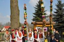 Konkurs Palm Wielkanocnych 2015-16