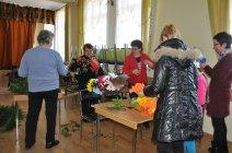Konkurs Palm Wielkanocnych 2015-2
