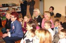 Przedszkolaki z Grądów uczcili Święto Niepodległości -21