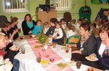 Przedszkolaki z Grądów uczcili Święto Niepodległości