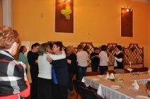 Spotkanie opłatkowe Koła Gospodyń Wiejskich w Mędrzechowie