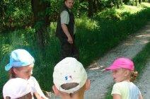 Spotkanie z weterynarzem i leśniczym-11