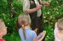 Spotkanie z weterynarzem i leśniczym-14