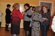 Spotkanie opłatkowe KGW Mędrzechów