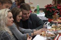 Spotkanie opłatkowe KGW Wola Mędrzechowska