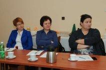 Uroczysta sesja Rady Gminy-1