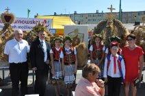 VIII Święto Powiśla Dąbrowskiego