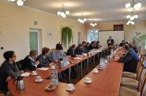 XVIII Sesja Rady Gminy