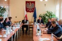 Ostatnia sesja Rady Gminy kadencji 2014-2018
